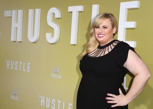 Rebel Wilson is producing a comedy based on K-Pop