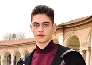 The face of the new fragrance for men by Salvatore Ferragamo revealed- Hero Fiennes Tiffin