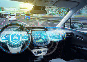 Driverless cars coming to roads in UAE by 2021