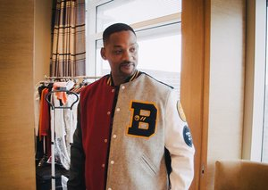 Will Smith launches new fashion collection 'Bel-Air Academy'