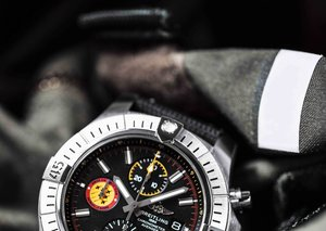 Avenger Assemble: Breitling's new revamped Avenger line is pretty cool