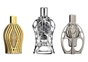 Formula 1 launches new unisex perfume