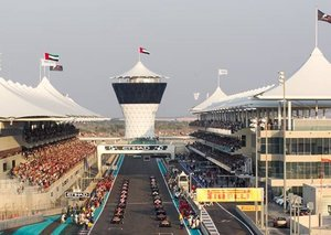 10 facts you didn't know about the Abu Dhabi Grand Prix
