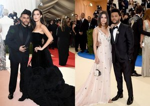 "The Weeknd's ""Heartless"" lyrics seem to address his Selena Gomez and Bella Hadid breakups"