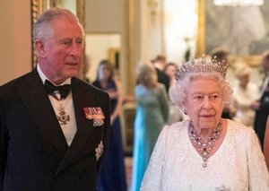 Queen will allegedly 'retire in 18 months' for Prince Charles to become Prince Regent
