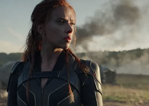 Black Widow is finally getting her own movie and the first trailer is here
