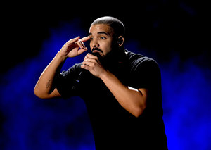 Drake is Spotify's most-streamed artist of the decade