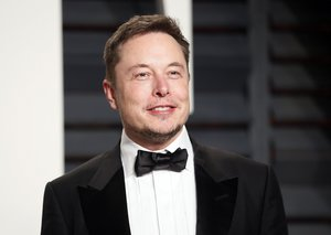 There is a 30% Chance Elon Musk isn't moving to Mars