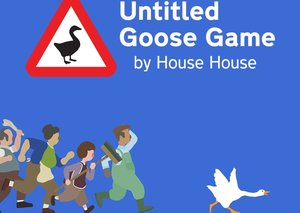 Untitled Goose Game will land on PlayStation and Xbox this month