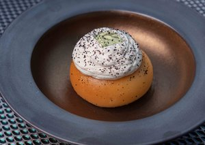 5 dishes that shaped my life... chef Francky Semblat