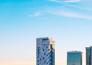 Taj hotels has opened a new five-star hotel in Dubai's JLT
