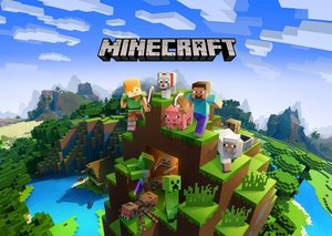 Minecraft is now cross-play friendly with the PS4