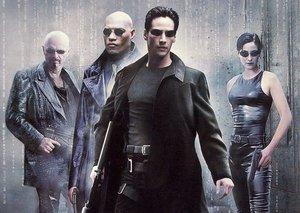 Keanu Reeves just got a new 'Matrix 4' co-star