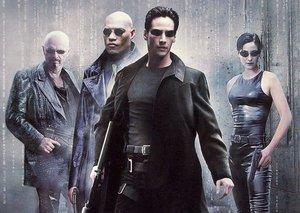 Keanu Reeves just got a new 'Matrix 4' co-star