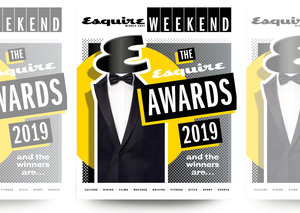 All the winners at the Esquire Awards 2019