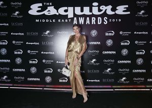 PHOTOS: Best dressed people at the Esquire Awards 2019
