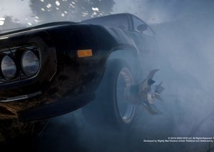 Fast & Furious announce Crossroads videogame