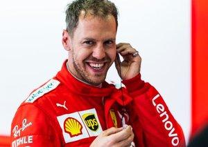 Is Sebastian Vettel leaving Ferrari after the 2020 F1 season?