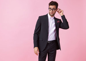 Mix and match with M&S suits this season