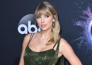 Taylor Swift will headline Glastonbury 2020
