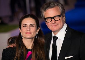 Oscar winner Colin Firth and wife Livia Giuggioli split after 22 years