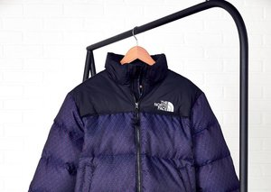This upgraded North Face jacket fits your cold-weather needs