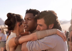 Have Star Wars fans found a spoiler in J.J. Abrams Instagram page?