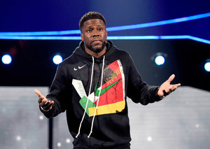 "Kevin Hart ""publicly humiliated"" by new Netflix documentary"