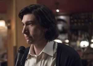 Adam Driver reportedly walked out of an interview