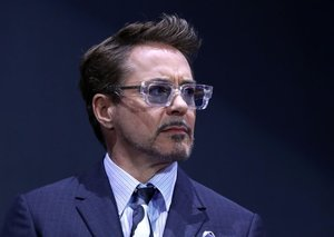 Robert Downey Jr. teaches you about AI in new YouTube docuseries