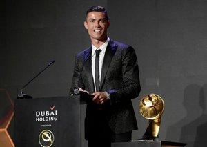 Ryan Giggs, Joao Felix are coming to Dubai for the Globe Soccer Awards