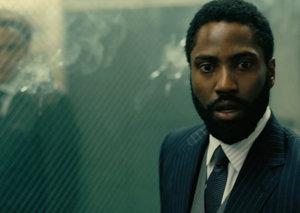 Christopher Nolan's Tenet finally gets thrilling first trailer