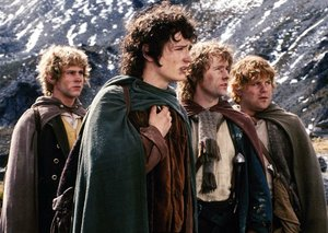 When Is Amazon's 'Lord Of The Rings' Series Out?