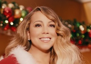 Mariah Carey just won Christmas