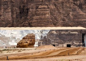 Why Saudi Arabia's Winter at Tantora Festival is a must visit