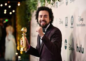 Egyptian Ramy Youssef wins best Comedy actor at Golden Globes 2020