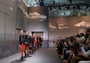 Young designers dominated at London Fashion Week
