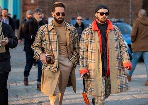 PHOTOS: The best Pitti Uomo street style