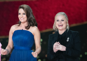 Amy Poehler and Tina Fey will return to co-host Golden Globes 2021
