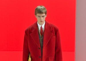 Milan Fashion Week: Prada makes heroes of the anti-heroes
