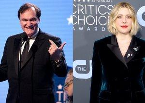 The Oscars' best director boys' club is a disgrace