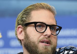 Who's the new Adidas brand ambassador? Jonah Hill