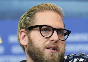 Who's the new Adidas brand ambassador? Jonah Hill