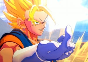 Dragon Ball Z: Kakarot is the game DBZ fans have been waiting for