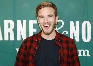 """""""I'm out"""" declares PewDiePie in final YouTube video"""