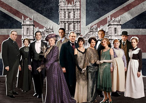 2nd Downton Abbey film confirmed by creator Julian Fellowes