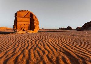 First Desert x Al Ula festival announces participating artists