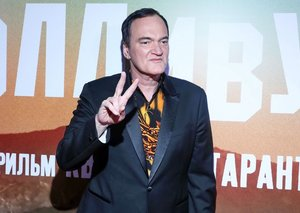 Quentin Tarantino is making a real-life bounty law TV show