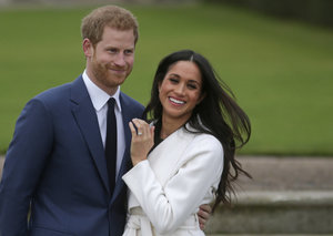 A satire of the British Royal Family is heading to HBO