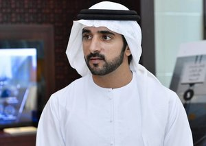 Sheikh Hamdan just approved wage increases across Dubai